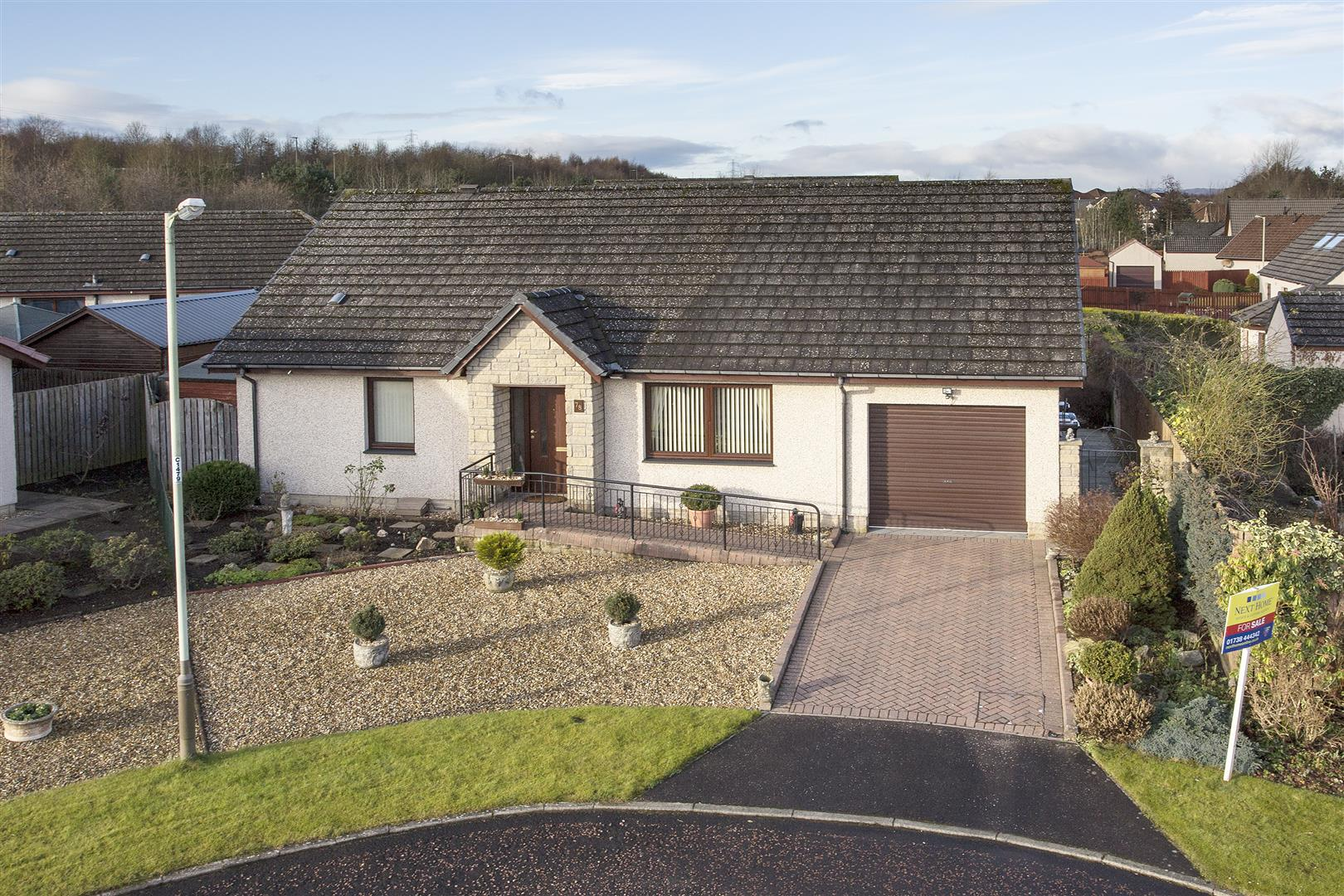 78, Innerleithen Way, Perth, Perthshire, PH1 1RN, UK